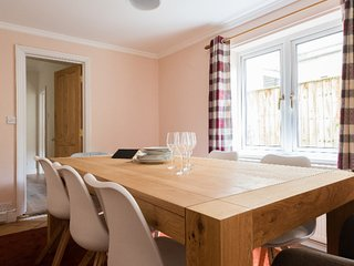 Characterful four bed family home