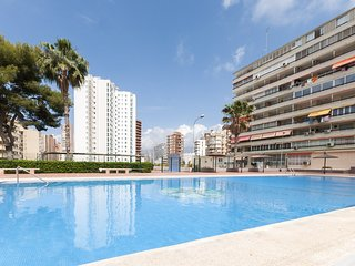 ROMEO - Apartment for 4 people in Benidorm