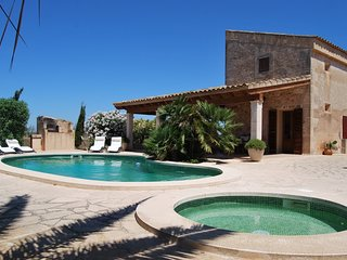 NA SERRAL DE LLOMBARDS - Villa for 8 people in Es Llombards
