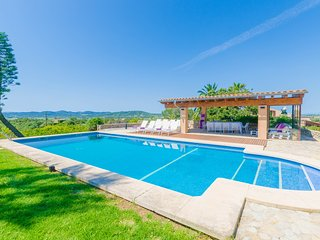 ES SETRÍ - Villa for 10 people in Sant LLorenç des Cardassar