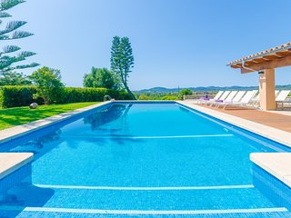 FINCA CAN SETRI - Villa for 10 people in Sant LLorenç Des Cardassar