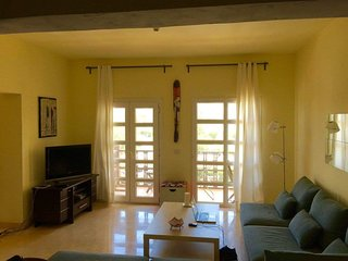 Cozy 1 Bedroom apartment for rent in Feast at El Gouna