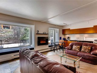 Vail Trails East 1B, 1BD Condo