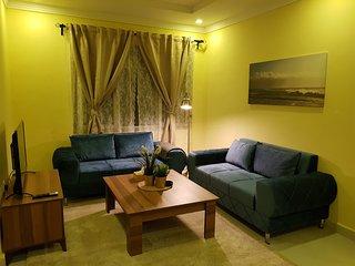 Mahboula Cozy 2 Bedroom