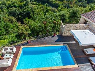 4 bedroom Villa in Dobrinj, Primorsko-Goranska Županija, Croatia : ref 5630336