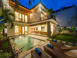 3 BR Villa Ubud Hill 1_New Opening