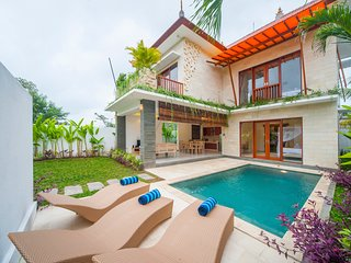 3BR Ubud Hill 2_New Opening