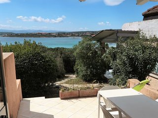 1 bedroom Apartment in Pittulongu, Sardinia, Italy : ref 5487436