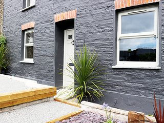 Newquay Palms 1 Bed Apartment