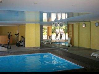 """Residence di standing appt.""""4 Stagioni"""" sul mare in pieno centro di Menton"""