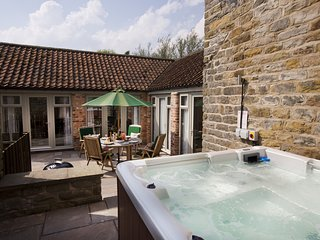 Willow Cottage - Thirley Cotes Farm