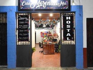HOSTAL CASA MORENITA MIA