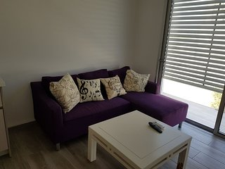 Lovely new deluxe suite near Tel Aviv