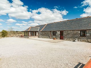 The Middle Byre at Clauchan Holiday Cottages