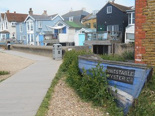 Whitstable Cottage nr. the sea, beach,shops. Booking April 2019 onwards