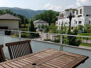 Gd Studio ANNECY Confortable et Standing 35 m2 : Montagne et Lac.