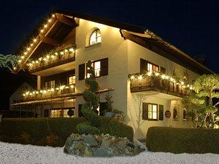 Romantische- 5- Sterne- Apartments in Mittenwald