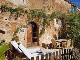 Apartment Casa Duplex - Finca Can Corem - nahe Es Trenc