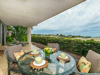 New Listing! Breathtaking Ocean Views from 3rd Row Luxury Villa at Ho'olei