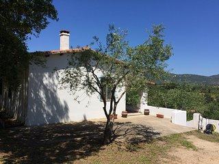 Villa Su Tantu