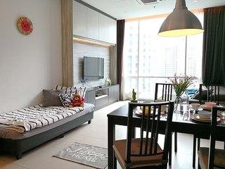 2BR Soho Suites KLCC 3