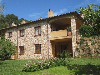 Casa para alquiler en Regencós, Baix Empordà, Costa Brava