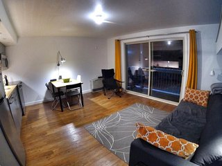 NEW LISTING! Dog-friendly condo w/cozy atmosphere & great location, ski-in/out
