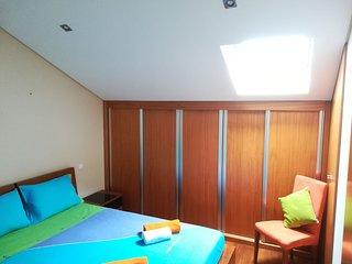 Porta 27 Penthouse - Praia