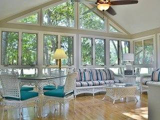 NEW LISTING! Remodeled home w/deck, porch, in-law suite - dogs OK, near beach