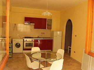 Casa Valeria / Appartamento Piano Terra Lato Nazionale