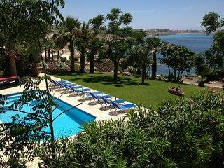 Unique Beach Villa