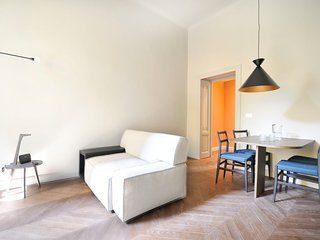 Elegant 1 bedroom, a short walk from Arco della Pace