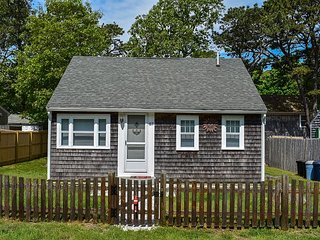 Adorable two bedroom home with central air conditioning