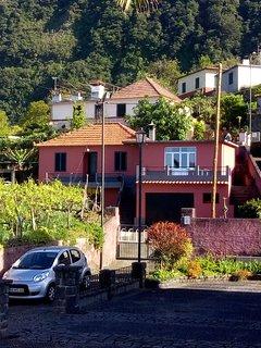 Casa Reizinho - O paraiso rural - Jardins Organicos