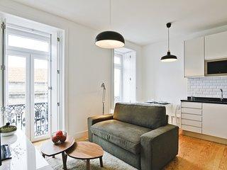 Arroios Cosy Apartment (C75)