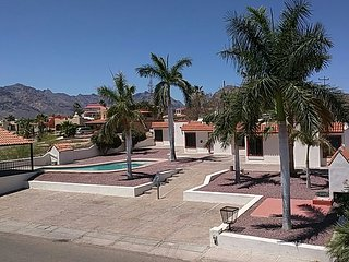 3 CASITAS - Unit 2 - San Carlos, Sonora Mexico! Beaches, Scuba, Fishing & More!!
