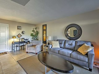 NEW! Remodeled Scottsdale Condo - Walk to Old Town