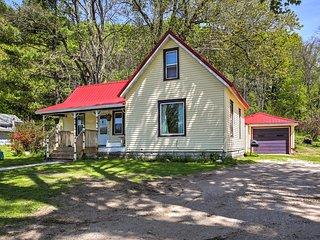 NEW! Quiet Honor House Near Outdoor Attractions!
