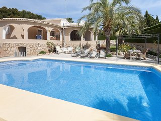 FREDERIC - Villa for 6 people in Xabia