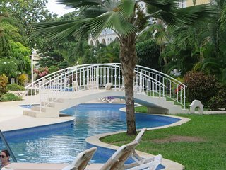 'Shoreshire', Barbados, Sapphire Beachfront Holiday Condominium
