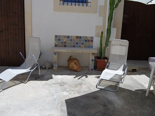 LA CARRETTERIA, ospitalita siciliana