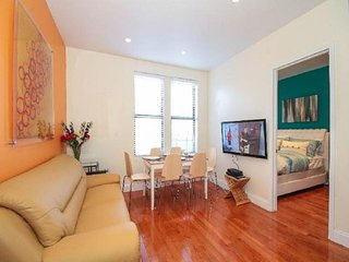 Hamilton Heights: 4 Bedroom