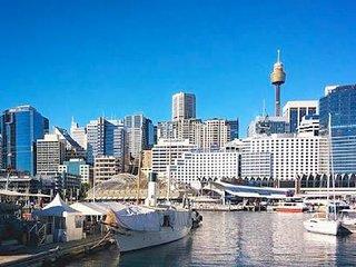 Sydney Star Terrace Pyrmont
