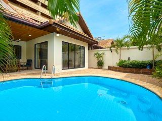 View Talay Villa!!!