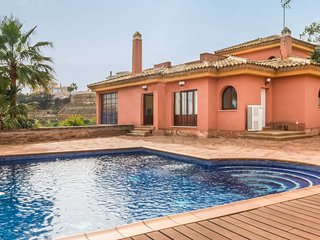 Elviria Villa East Marbella