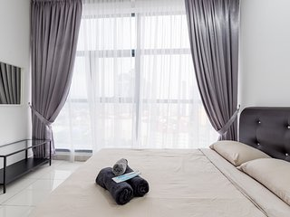 Next to Gleneagles | Opposite Mall | 7 mins to KLCC | KL City Centre ☆☆☆☆☆