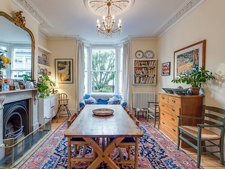 Veeve - Quiet Home near Hampstead Heath