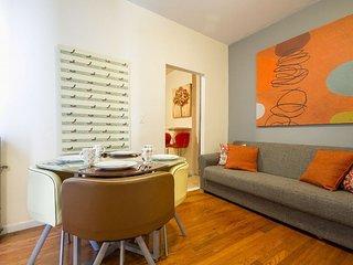 Hamilton Heights: Renovated 3 Bedroom