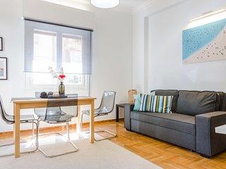 Newly Renovated 100 m² Stylish Urban Flat