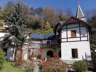 Villa Ombrosa appartamento pianterreno
